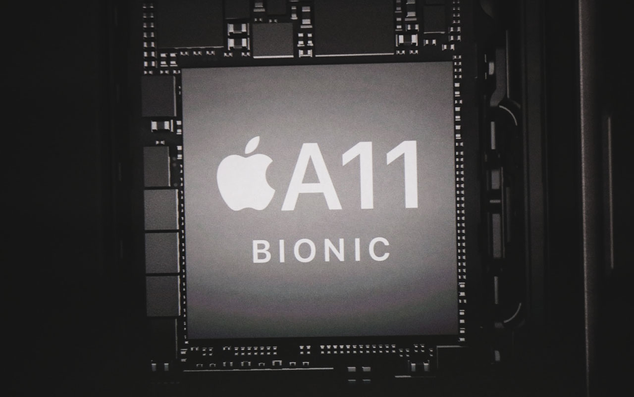 Apple A11 Bionic Geekbench