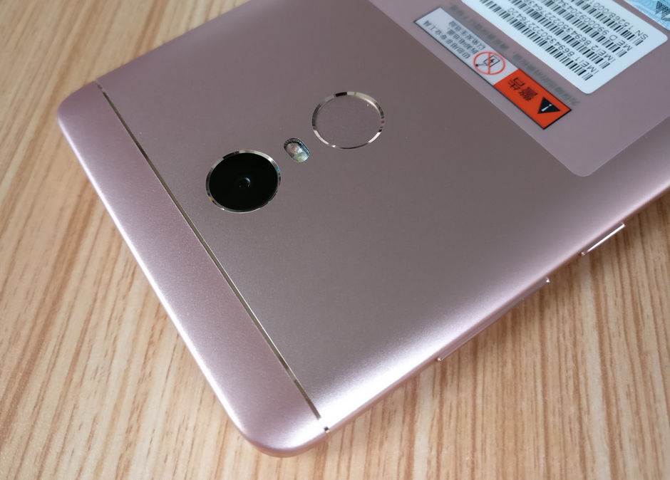 Корпус Xiaomi Redmi Note 4x